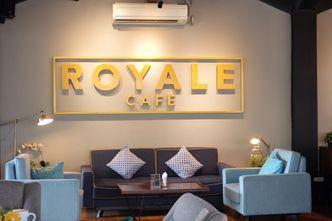 Foto Interior di Royale Bakery Cafe