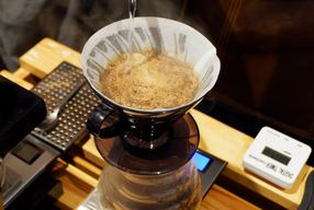 Foto Gerilya Coffee and Roastery