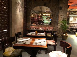 Foto 35 - Interior di The Royal Kitchen oleh FebTasty  (Feb & Mora)