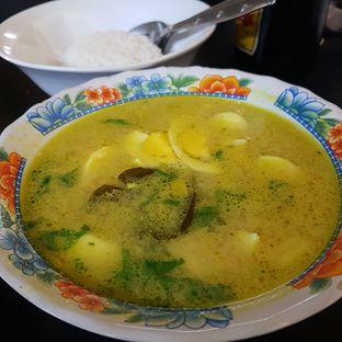 Foto 3 - Makanan di Soto Ayam Lamongan Cak Har oleh El Yudith