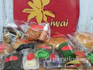 Foto 2 - Makanan di Iwai Bakery oleh UrsAndNic