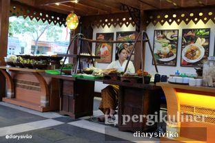 Foto 10 - Interior di Angkringan Kapok Lombok oleh diarysivika