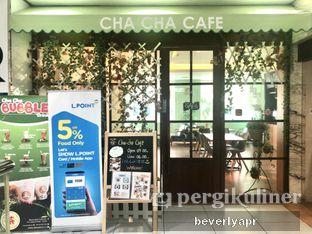 Foto review Cha-Cha Cafe oleh beverlyapr 2
