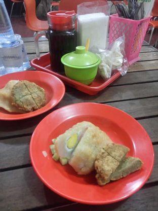Foto 2 - Makanan di Pempek Palembang Proklamasi oleh yudistira ishak abrar