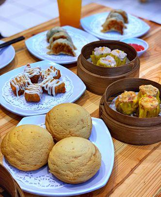 Foto Makanan di Xing Zhuan