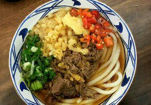 Foto 2 - Makanan di Marugame Udon oleh Ratih Agmer
