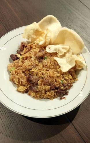Foto - Makanan(Nasi Goreng Alla Mendjangan) di Mendjangan oleh YSfoodspottings