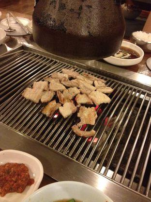 Foto 2 - Makanan di Chung Gi Wa oleh Fenia Arbi