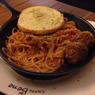 Foto 1 - Makanan di Caffe Bene oleh Vincentia Stepfanie