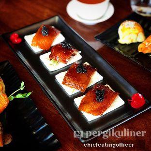 Foto 2 - Makanan di Hakkasan - Alila Hotel SCBD oleh feedthecat