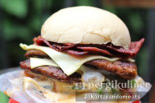 Foto review Blenger Burger oleh Jakartarandomeats 2