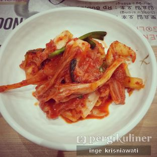 Foto 2 - Makanan(Kimchi) di Noodle King oleh Inge Inge