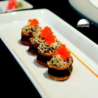 Foto 2 - Makanan di Aoki Japanese Cuisine - Hotel Gran Mahakam oleh IG: FOODIOZ