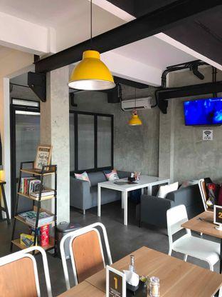 Foto 9 - Interior di Tatap Moeka oleh yudistira ishak abrar
