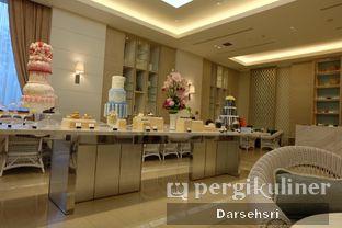 Foto 4 - Interior di Peacock Lounge - Fairmont Jakarta oleh Darsehsri Handayani