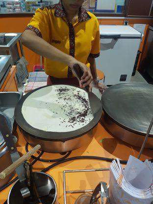 Foto 1 - Makanan di O Crepes oleh Andry Tse (@maemteruz)
