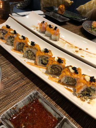 Foto 2 - Makanan di Yellowfin oleh Mitha Komala
