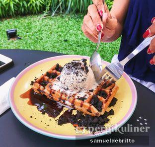 Foto 7 - Makanan di Honey Comb oleh Samuel Debritto