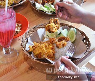 Foto 1 - Makanan di Kakkk Ayam Geprek oleh @foodiaryme | Khey & Farhan