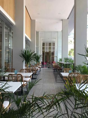 Foto 16 - Eksterior di Dailydose Coffee & Eatery oleh yudistira ishak abrar