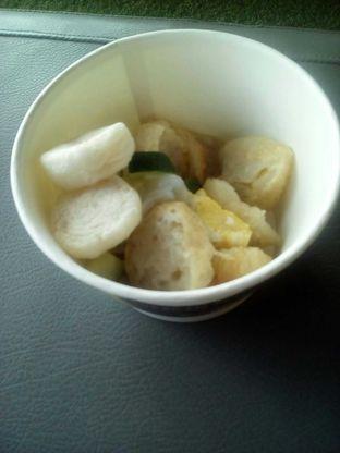 Foto 1 - Makanan di Juragan Pempek oleh anikresa