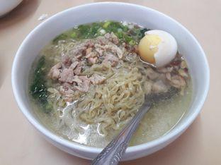 Foto 1 - Makanan di Bakmi Khek Sawah Besar oleh Michael Wenadi