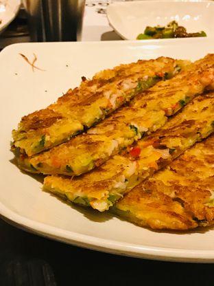Foto review Gamagol Korean BBQ & Grill oleh Margaretha Helena #Marufnbstory 12