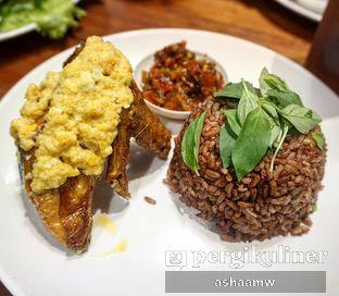 Foto 1 - Makanan di Sambal Khas Karmila oleh Asharee Widodo