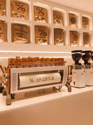 Foto review %Arabica oleh Riris Hilda 2
