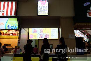 Foto review Ayam Gepruk Surabaya oleh diarysivika 5