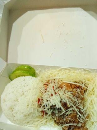Foto - Makanan di Geprek Bensu oleh Wina M. Fitria