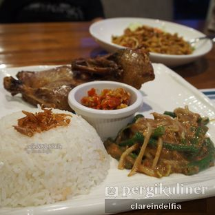 Foto review Bourbon Eatery & Coffee oleh claredelfia  8