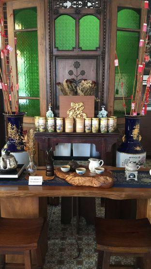 Foto 11 - Interior di Pantjoran Tea House oleh Deasy Lim