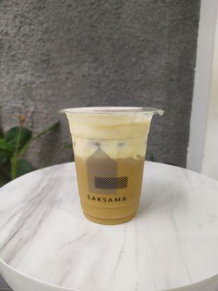 Foto 1 - Makanan di Saksama Coffee oleh arief Firmansyah