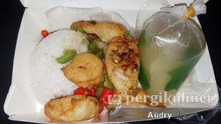 Foto 3 - Makanan(gala-gala cabe garam) di Alpukat Bistro oleh Audry Arifin @makanbarengodri