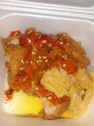 Foto 5 - Makanan di Geprek Gold Chick oleh Mouthgasm.jkt