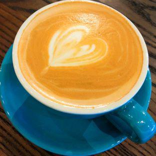 Foto review Upsolute Cafe oleh duocicip  1