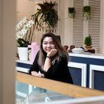 Foto Profil Christine Lie #FoodCraverID