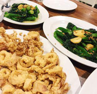Foto 2 - Makanan(Cumi goreng tepung) di Bandar Djakarta oleh Magdalena Fridawati