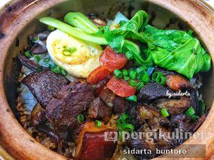 Foto 1 - Makanan di Claypot Oni oleh Sidarta Buntoro