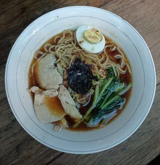 Foto 2 - Makanan(Shoyu) di Japan Ramen Nihon Maru oleh Fensi Safan