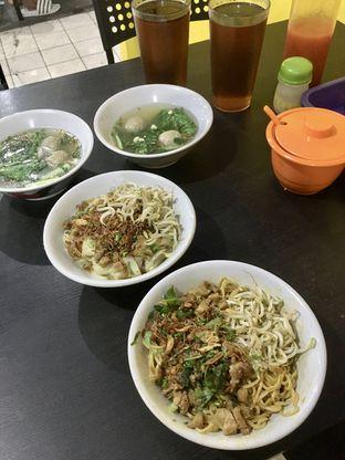 Foto review Istana Mie Ayam oleh Prido ZH 10