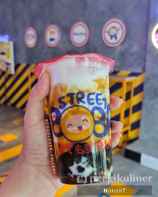 Foto 1 - Makanan di Street Boba oleh Nana (IG: @foodlover_gallery)