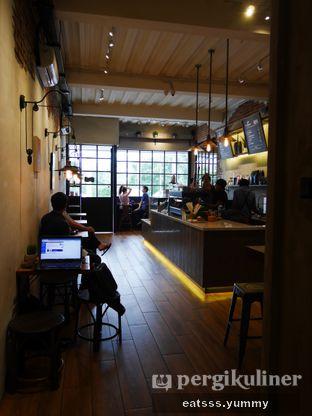 Foto review Dancing Goat Coffee Co. oleh Yummy Eats 3