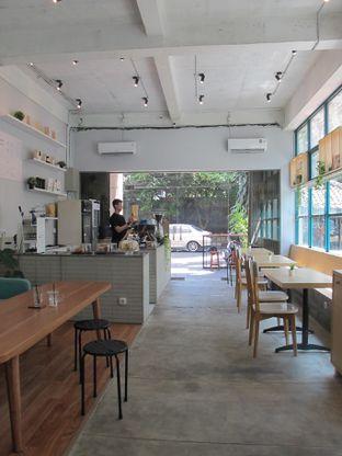 Foto 4 - Interior di Sunday Coffee oleh Kuliner Addict Bandung