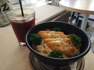 Foto 1 - Makanan di Threelogy Coffee oleh ochy  safira