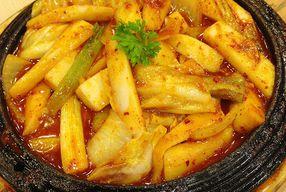 Foto Oppa Korean Food Cafe
