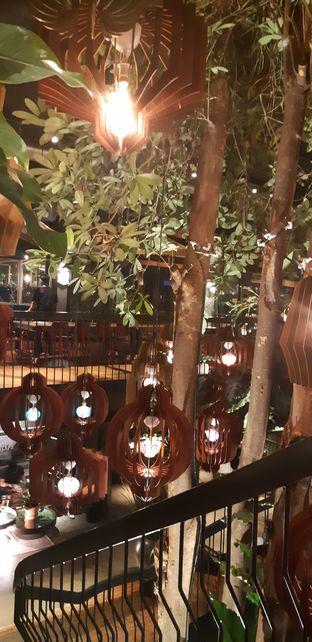 Foto 6 - Interior di Kayu - Kayu Restaurant oleh Eatandtravelsstory