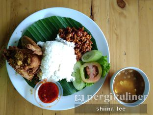 Foto 2 - Makanan di Saung Serpong oleh Jessica | IG:  @snapfoodjourney