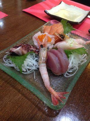 Foto review Shabu Nobu Sushi Nobu oleh Almira  Fatimah 2